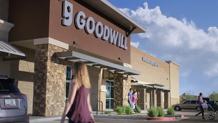 19th and Union Hills Goodwill Retail Store and Donation Center