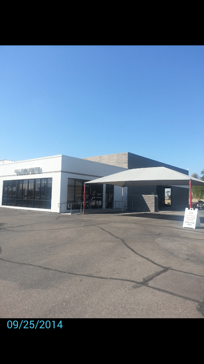 Bell Road Certified Collision Center