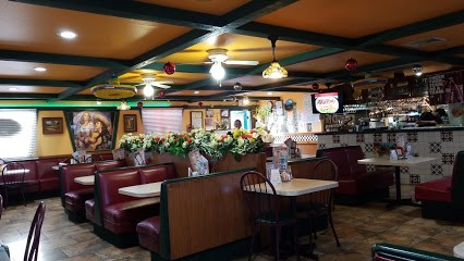 Don Lenchos Mexican Seafood Restaurant