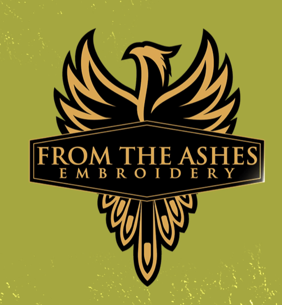 From The Ashes LLC