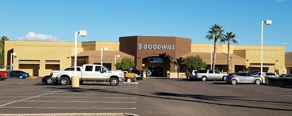 Pinnacle Peak Goodwill Retail Store and Donation Center