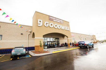 Sundome Goodwill Retail Store and Donation Center