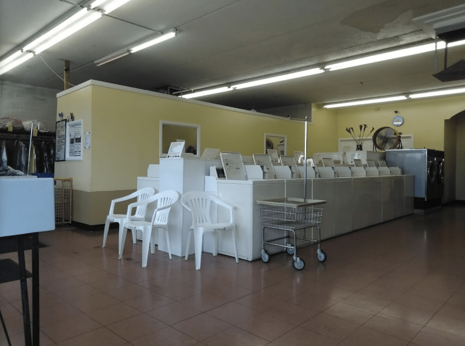 Ultra Klean Dry Cleaning